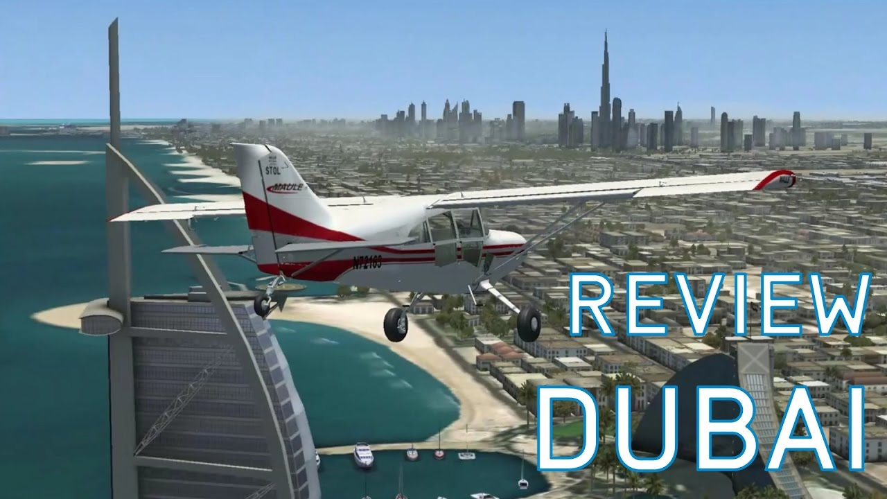 Fsx Dubai Airport Scenery Free | scenerywallpaper website