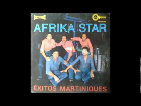 Afrika Star - Celimene (1970's)