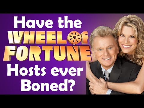 Investigation Time: Have The Wheel of Fortune Hosts Boned?