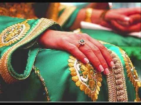 Djibou el henna Chaoui