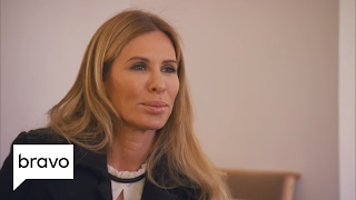 RHONY: Carole Remembers Her Late Husband (Season 7, Episode 17) | Bravo