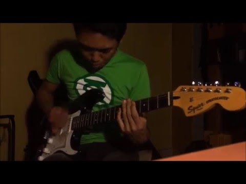 Opick - Rapuh [Guitar Cover]