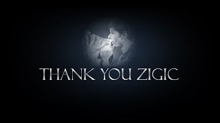 Thank you Nikola Zigic!
