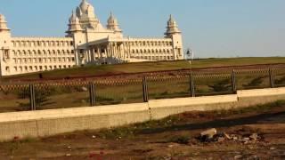 Suvarna Vidhan Soudha @ Belgaum (ಬೆಳಗಾವಿ) - Dec 2012