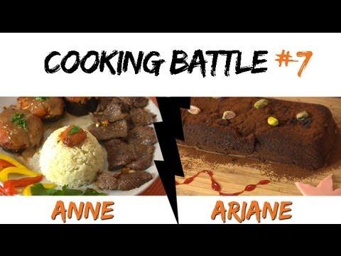 cooking-battle-#7-:-anne-et-ariane