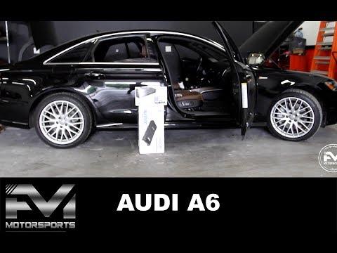 audi-a6-full-custom-hertz-sound-system-#audi-|-exotic-cars-|