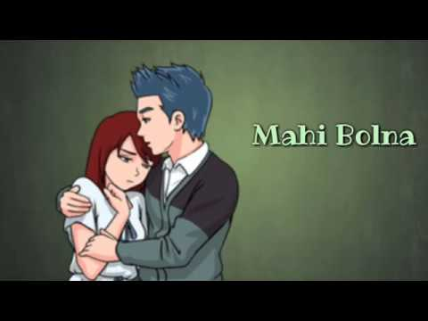 Bolna Mahi Bolna    Female Version    Whatsapp Status Video    Love Song