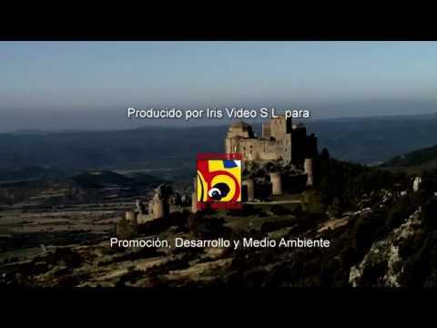 Sitios con magia (Castillo de Loarre)