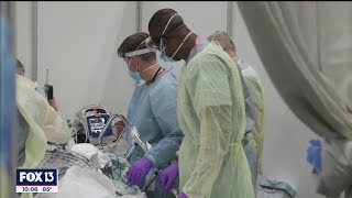 Experts explain how Florida counts COVID-19 deaths