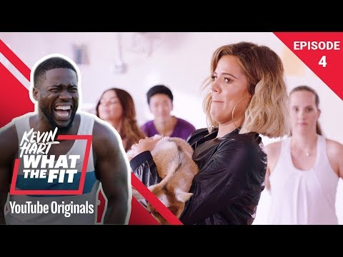 goat-yoga-with-khloé-kardashian-|-kevin-hart:-what-the-fit-episode-4-|-laugh-out-loud-network