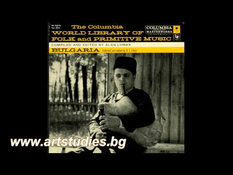 Тhe Columbia World Library (LP)