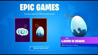 CLAIM these FREE REWARDS in Fortnite! BATTLE PASS ARTICLES 11!