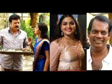 Daivame Kaithozham K Kumarakanam | First Look | Salim Kumar | Jayaram | Anusri | Mollywood