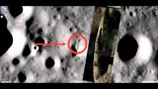 Moon Secrets (Lunar Reconnaissance Orbiter)