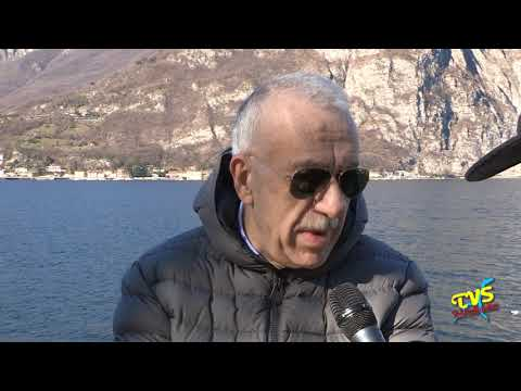 Lecco - Pietro Vassena e il sommergibile C3