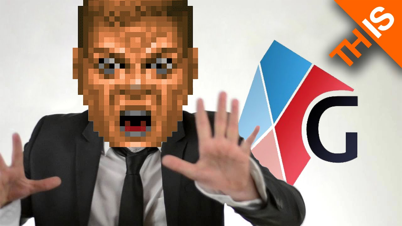 Can you TRUST Gameranx?! ft. Jake Baldino