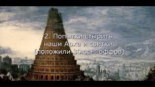 Травиан ЧМ 2014- 2015 глазами 'БАД' (бета- версия)
