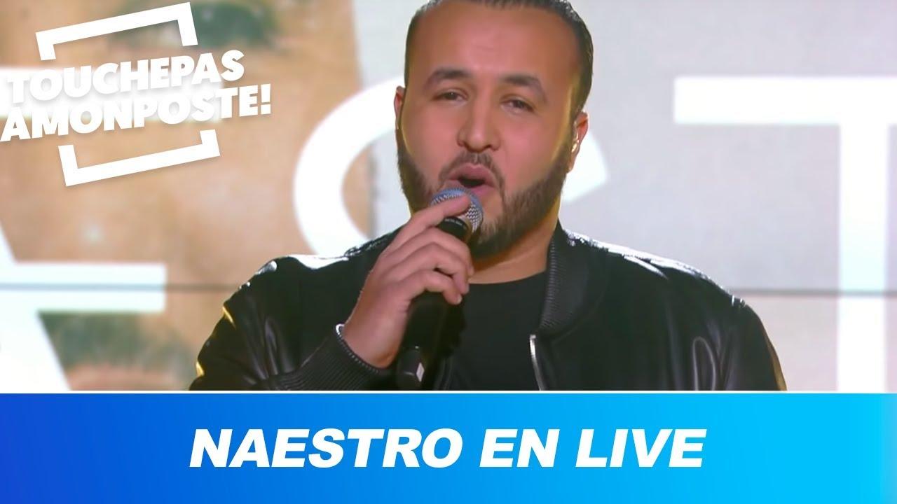 Naestro - Le brasier (Live @TPMP)