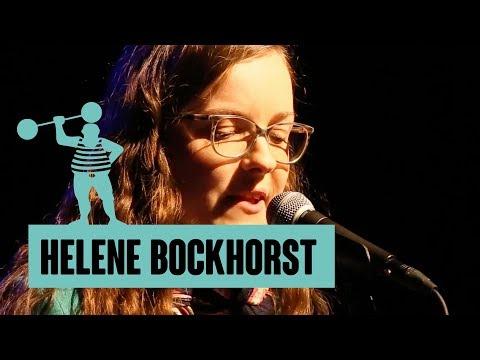 Helene Bockhorst - Ein Aufenthalt in Amsterdam