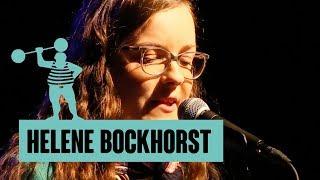 Helene Bockhorst – Ein Aufenthalt in Amsterdam