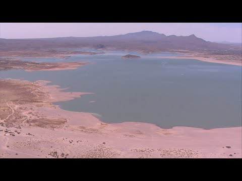 Persistent drought makes New Mexico parks shut boat ramps