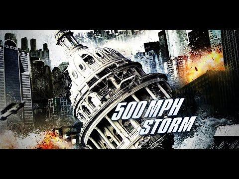500 MPH Storm Trailer