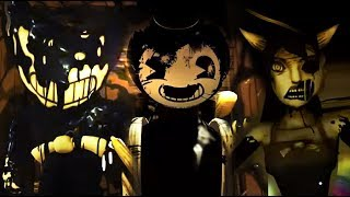 Video BENDY AND THE INK MACHINE download MP3, 3GP, MP4, WEBM, AVI, FLV Juli 2018