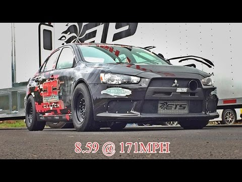 english racing evo x 171mph ifo bakersfield youtube. Black Bedroom Furniture Sets. Home Design Ideas