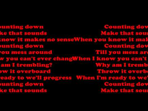 discovering the waterfront by silverstein LYRICS
