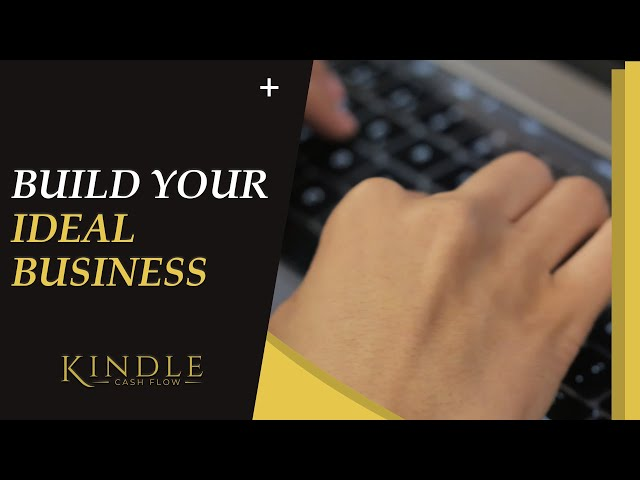 Learn How Build Your Ideal Business