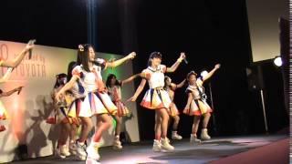 濵松里緒菜・Riona Hamamatsu(徳島県代表)を応援する!!!