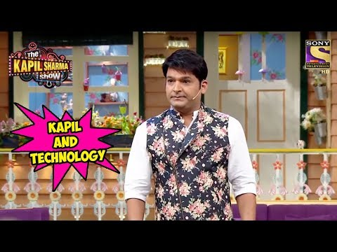 Download Youtube: Kapil's Views On Technology - The Kapil Sharma Show