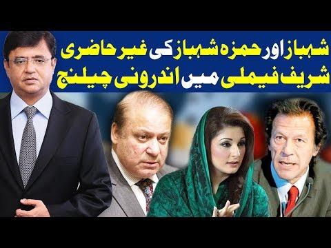 Dunya Kamran Khan Ke Sath - 20 September 2017 | Dunya News