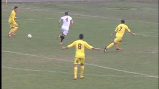 Bucinese-Valdarno 1-2 Eccellenza Girone B