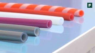 Трубы и фитинги систем отопления и водоснабжения // FORUMHOUSE