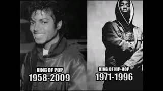 2Pac - Letter 2 My Unborn ft. Michael Jackson (Liberian Girl Remix) 2017