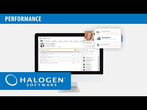 Halogen Performance - Product Overview