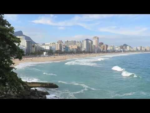 Best Beaches In Rio De Janeiro, Brazil