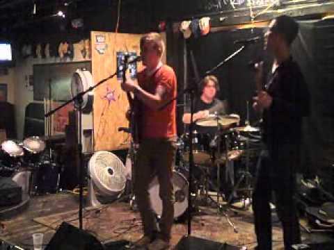 James Britton Trio - You Fckn Did It