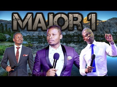EVERYTHING IS POSSIBLE WITH OUR GOD Song By PROPHET SHEPHERD BUSHIRI