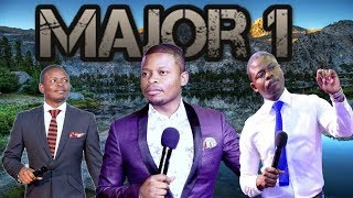 Download EVERYTHING IS POSSIBLE WITH OUR GOD Song By PROPHET SHEPHERD BUSHIRI MP3 song and Music Video