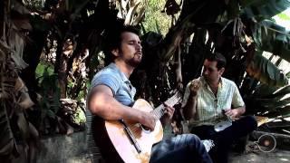 Música de Bolso - Dani Turcheto - O Tempo nos Ensina a Jardinar