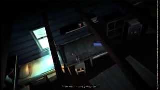 The Long Dark - Steam Trailer [Русские Субтитры][PlayTarget]