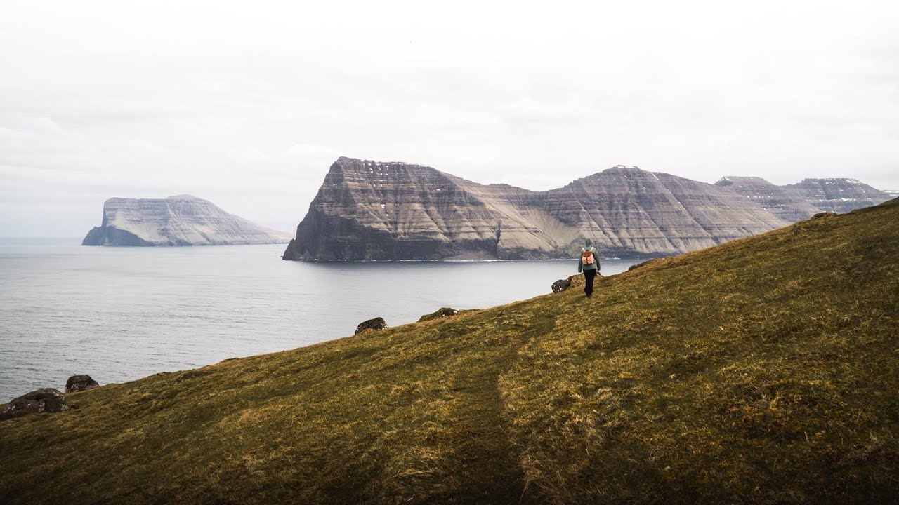 The Faroe Islands - Places Like This