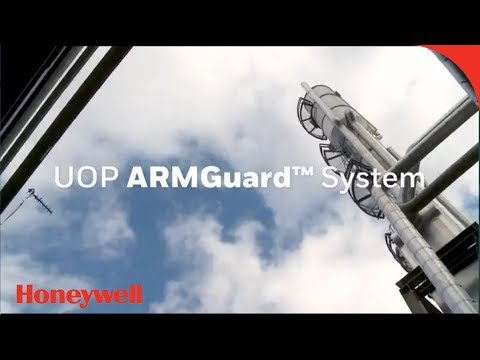 UOP ARMGuard System - Proactive Remote Monitoring
