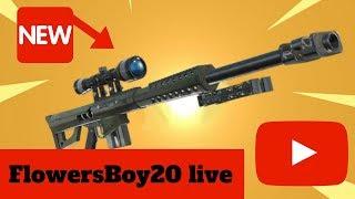 Solos,Duos and Squads on Fortnite: Battle Royle livestream//Flowersboy 20 Live//Fortnite stream