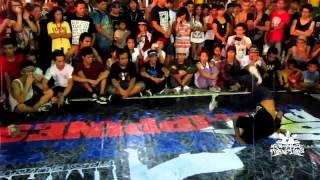 Wildson vs Allen/illest kidz in Asia showcase/SKILLZ PHILIPPINES 2013