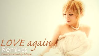 Gambar cover 浜崎あゆみ - LOVE again Remixes ~Exclusive mixed by Adooph~ TRAILER