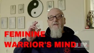 FEMININE Warrior's Mind