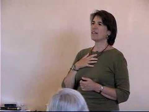 Natalie Goldberg - Old Friend from Far Away - Book Video